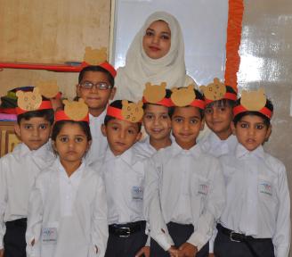 Children Lahore Campus